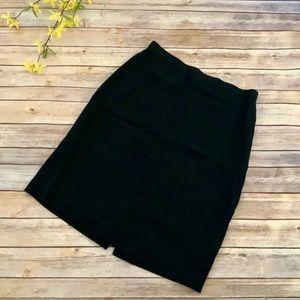 Giorgio Armani Le Collezioni Pencil Skirt Size 12